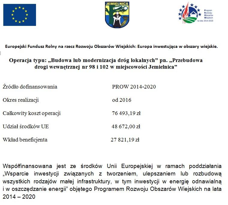 Przebudowa drogi wewnętrznej nr 98 i 102 w miejscowości Jemielnica.jpeg